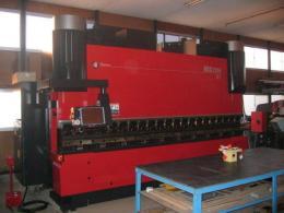 ベンダー【2005001】アマダ製中古板金機械ベンダーHDS-2204NT型2005年製買取