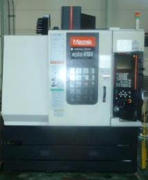 マシニング【2207060】マザックVCN-410A 2005年式買取