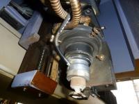 レーザー加工機【2206010】三菱電機製中古レーザ加工機ML2512LX-2513D買取
