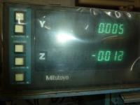 平面研削盤【2212085】NICCO製平面研削盤MSG-5S買取買取